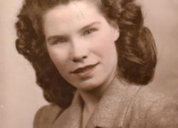 JOSEPHINE M. AVERY