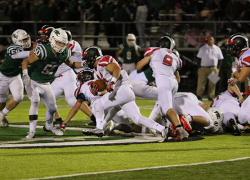 Red Hawks pull off big win over FHC