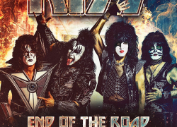 KISS End of the Road tour coming to Grand Rapids