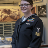 Grant woman named C10F Sea Sailor of the Year