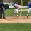 Red Hawk baseball wins 3, loses 2