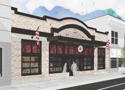 Cedar Springs Brewing announces Küsterer Brauhaus