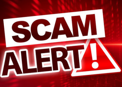 Utility scam awareness week