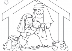 Christmas Coloring Contest 2019