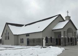 New Catholic Church opens in Cedar Springs