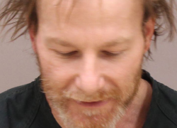Update on charges in standoff