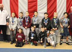 Nationals Midwest 2019 Tour and Orchard View results
