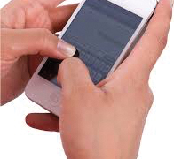 Supreme Court says cell phones allowed in Courts