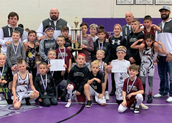 Badgerland Nationals 2020 Midwest Tour, Wyoming and Greights Results