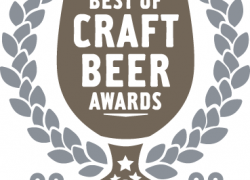 Local brewery awarded another medal