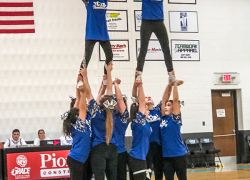Charger Cheer Squad