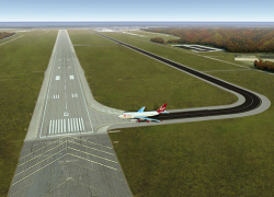 Oscoda-Wurtsmith Airport top location for potential spaceport