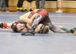 WMP results from Bulldog Brawl and Meijer State Games
