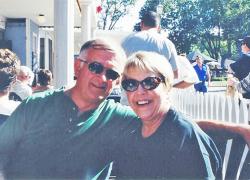 Art Probst retires