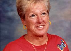 NANCY ANN PAGEL