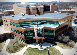 Records services at Kent County Sheriff's Office by appointment only