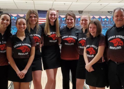 Bowlers to head to state finals