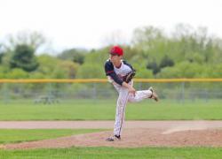 Cedar Springs baseball seniors