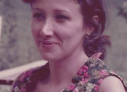 PATRICIA ANNE PORTER