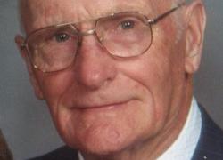 LOREN W. FREY