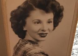 Barbara Newland Berndt's 90th Birthday
