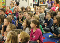 Cedar Springs Public Schools bond proposal info