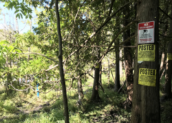 Conservation officers urge proper etiquette on and off the river