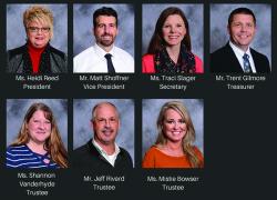 Cedar Springs Public Schools Board of Education