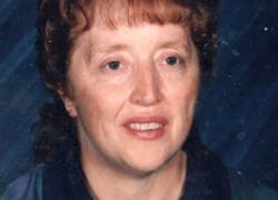 PATRICIA ANN WAITE