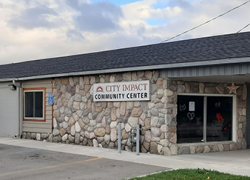 En Gedi Youth Center to open at City Impact in Cedar Springs