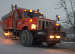 MDOT prepares to meet the challenge of winter during a pandemic