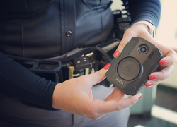 Kent County Sheriff to install cruiser and body cameras