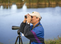 Elevate your bird-watching with some community science