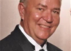 GARRY HOSMER