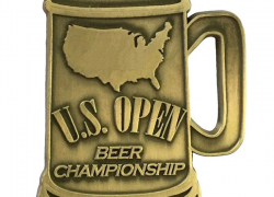 Local beers earn gold medals