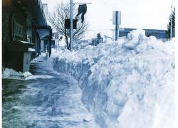 Anniversary of 1978 blizzard