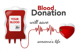 Life-saving blood donations needed in January throughout Michigan
