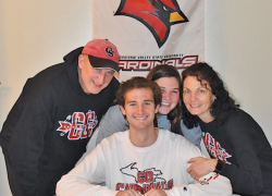 Bowers to run for Saginaw Valley State University