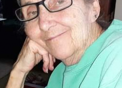 "Phyllis ""Kirk"" Louise Mooney"