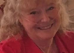 NANCY ELAINE GERLICH