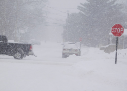 Stay safe during bitter cold and snow impacting Michigan