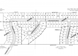 New housing development approved