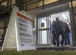 Michigan expands access to COVID-19 vaccine