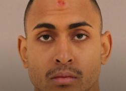 Suspect arraigned after assault on conservation officer