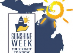 Sunshine Week:  your right to know