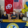 Nylaan signs with Siena Heights University