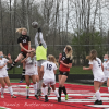 Lady Red Hawk soccer wins over South Christian