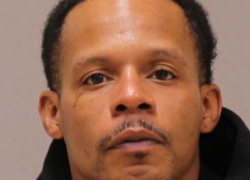 Man arrested in home invasions