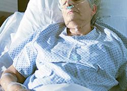 Michigan experiencingincrease in Legionnaires' disease