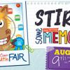 Stirrup some memories at Fair